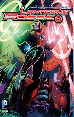 Lanterne rosse #4 - Il re rosso (Soule, Vitti, Starlin, Porter)