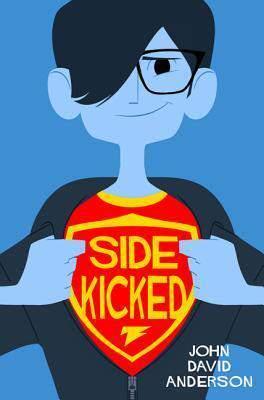 Jerry Zucker produce Sidekicked, film animato su supereroi