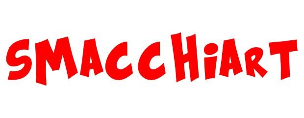 smacchiart_logo_Notizie