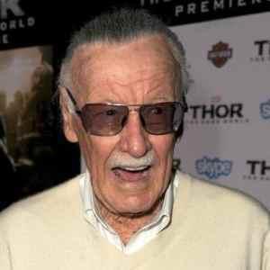 Nuovo progetto cinematografico per Stan Lee