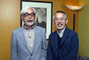 """Speciale Miyazaki: intervista a Gualtiero Cannarsi, la """"voce"""" italiana dello Studio Ghibli"""