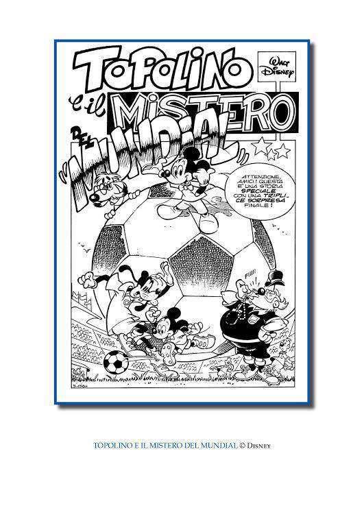 """Rapallonia"" ospita la XLII Mostra Internazionale dei Cartoonists: ""Sportoonia"""