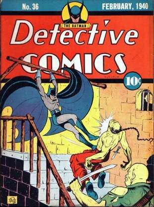 Bill Finger 3