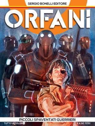 Orfani: un'analisi della prima stagione