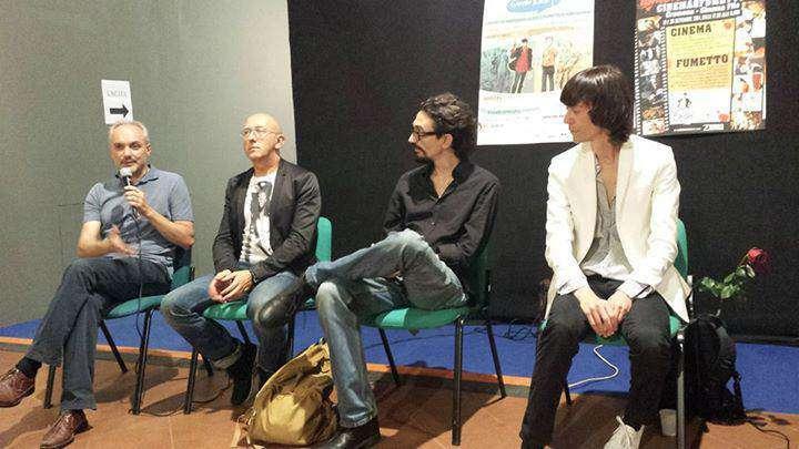 A Cremona Dylan Dog tra rilancio e mito