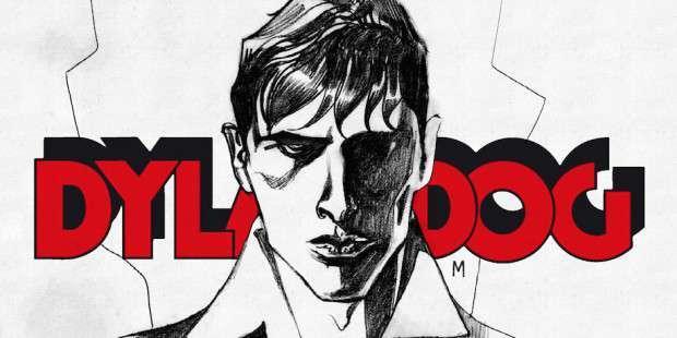 Il rilancio di Dylan Dog: intervista a Nicola Mari