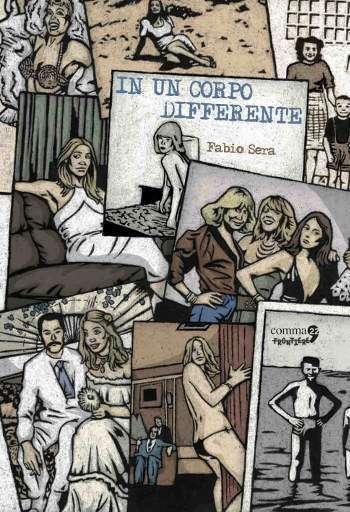 """A Helsinki: """"Omosessualità e transessualità nella storia italiana, il fumetto racconta"""""""