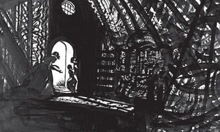 Hansel e Gretel MAttotti Gaiman