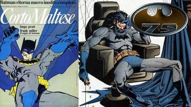 Io e Batman: intervista a Fulvia Serra