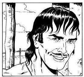 """Il nuovo eroe bonelliano è """"Adam Wild"""""""