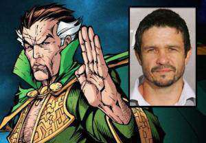 Arrow: Matt Nable è Ra's Al Ghul