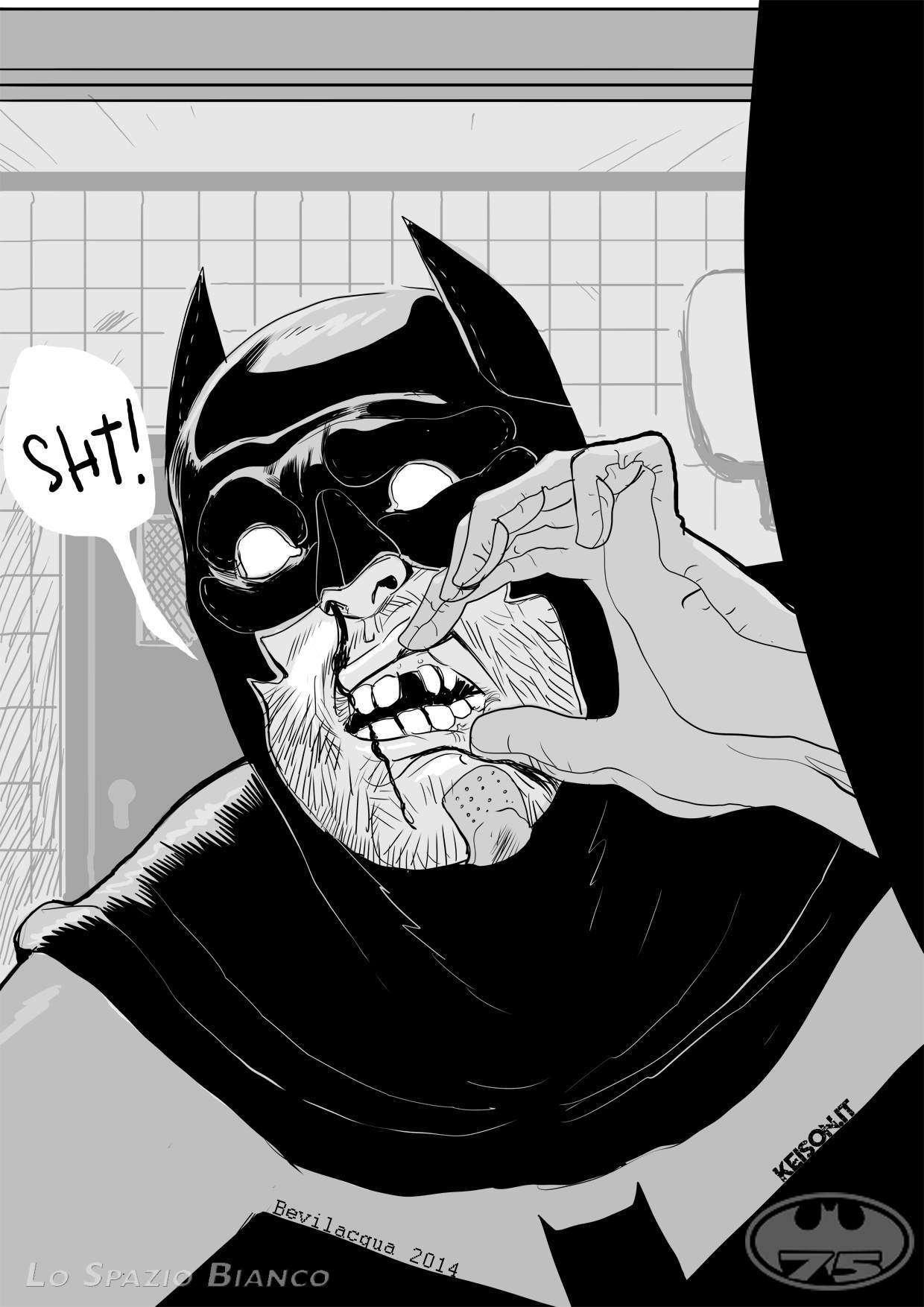 batman sht [Bevilacqua] DEF