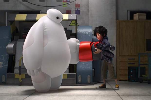 Big Hero 6: Eroi reali con Disney e XPrize