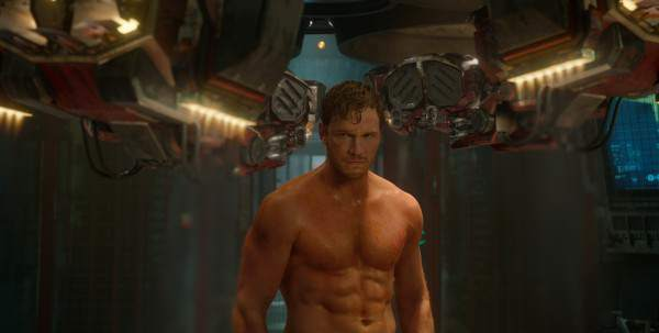 Chris Pratt nel cast di Thor: Love and Thunder