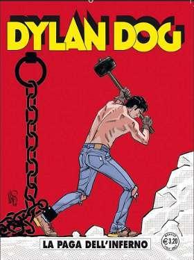 Un anno con Dylan Dog