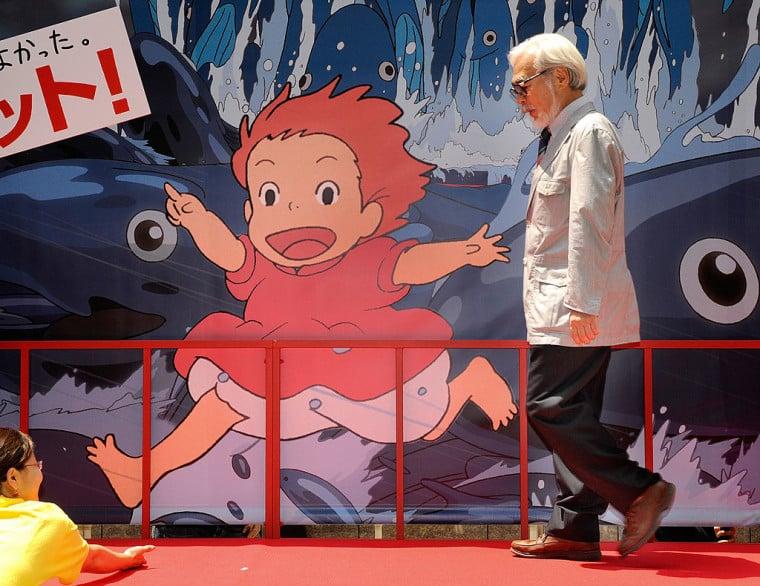 Speciale Miyazaki Hayao: Si alza il vento