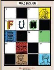 Coconino Press, Becco Giallo, The Box, uscite di settembre e ottobre 2014