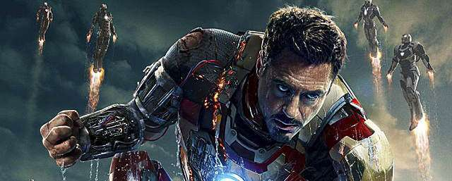 Robert Downey Jr.: nessun piano per Iron Man 4