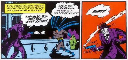 da Batman #1