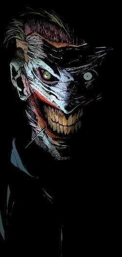 Il Joker di Greg Capullo