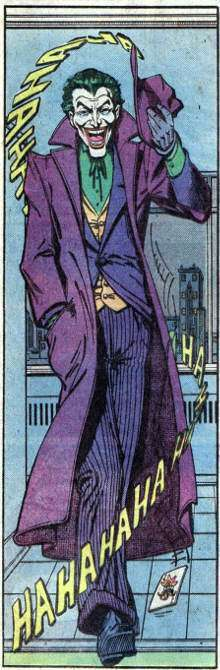 Il Joker di Marshall Rogers