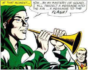The Flash: in arrivo anche il Pifferaio