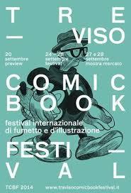 Lo Spazio Bianco nel cuore del TCBF 2014: si va a Treviso!