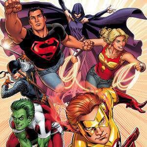 Teen Titans: in arrivo serie tv live action
