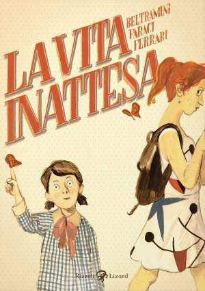 """Da Rizzoli: """"La vita inattesa"""", dieci testimonianze trasformate in fumetto"""