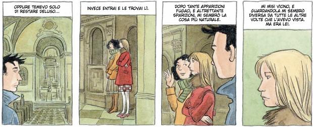 """A Pordenonelegge presentazione di """"Il richiamo di Alma"""" di Vanna Vinci"""