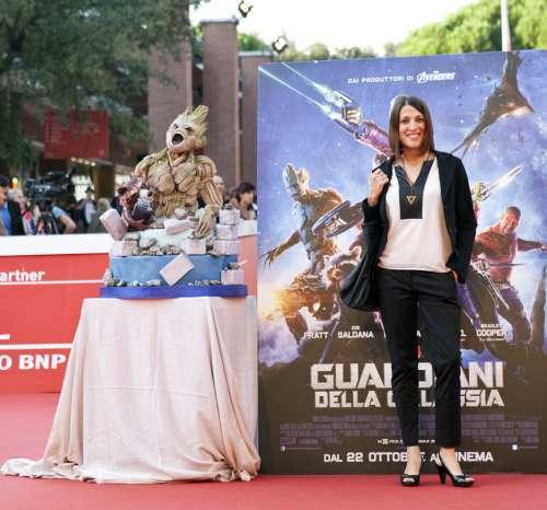 Red Carpet Galattico per la Premiere di Guardiani della Galassia