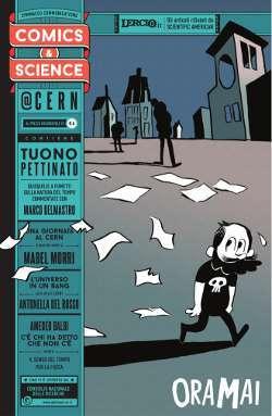 Il CERN ospite di Lucca Comics & Science 2014