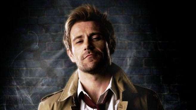 Constantine: NBC ordina tre nuovi episodi