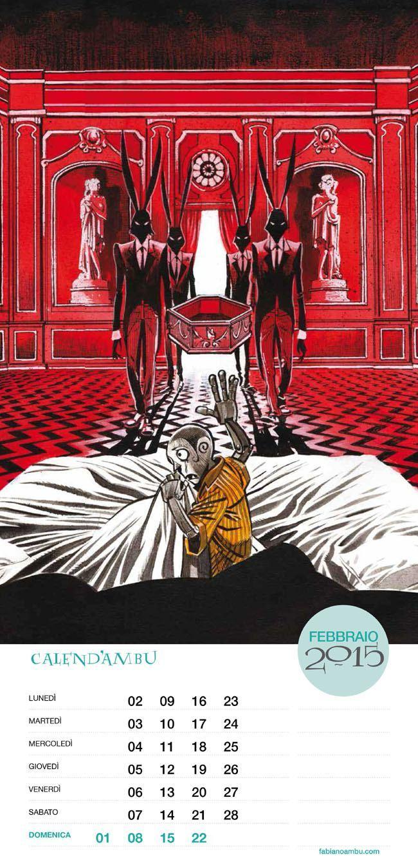 Capitan Ambù a Lucca Comics 2014: di marinai, autoproduzioni e doveri_Interviste