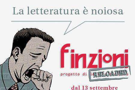 Autori e web: intervista a Jacopo Cirillo