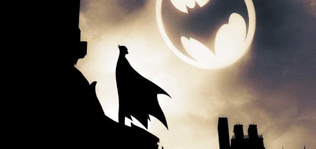 Batman #30: elogio del passato