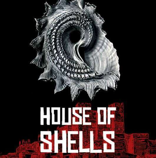 "Presentazione a Lucca Comics & Games di ""House of Shells"", fanmovie di Dylan Dog"