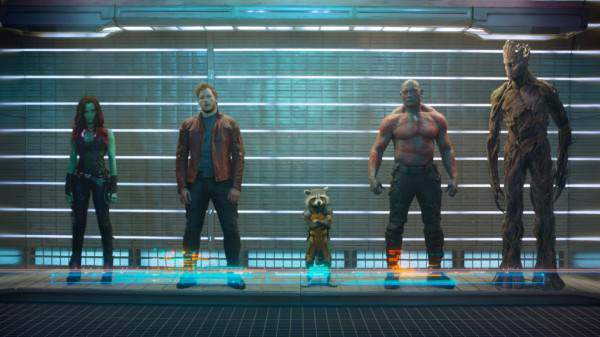Guardiani della Galassia – La recensione dell'ultimo Marvel Movie