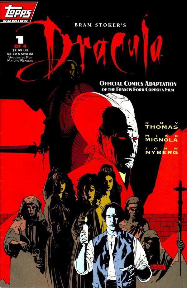 """Anteprima da """"I demoni di Mike Mignola"""", saggio dedicato al creatore di Hellboy"""