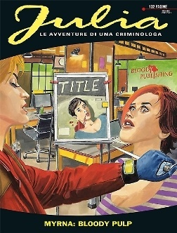 Julia Cover