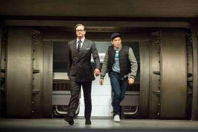 Kingsman: Secret Service – Nuovo trailer italiano e immagini