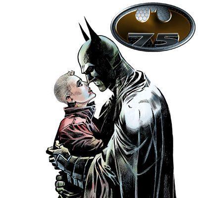 Speciale Batman 75: Fabiano Ambu fa incontrare Batman e Tesla