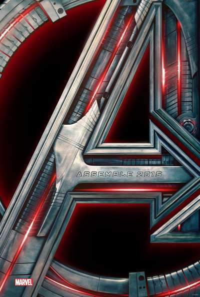 Avengers: Age of Ultron - Il teaser trailer