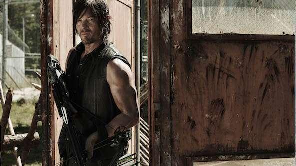 The Walking Dead rinnovato per sesta stagione