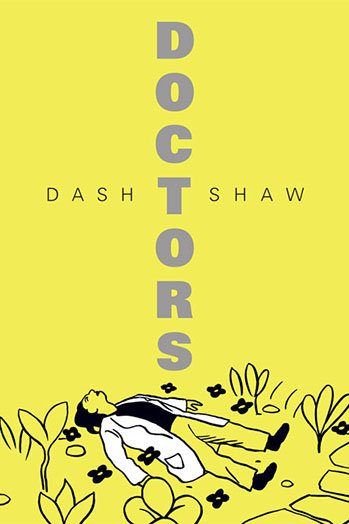 doctors_dash_shaw_cover