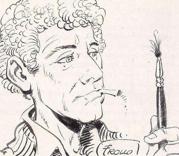 300: Leone Frollo e Rubino Ventura – Biancaneve