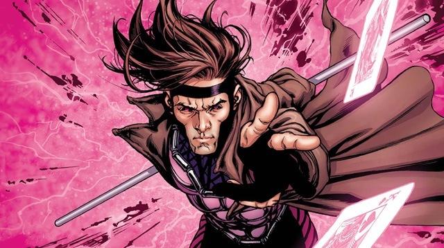 Gambit: uno sceneggiatore per il film