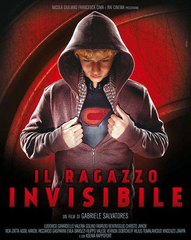 il-ragazzo-invisibile-poster