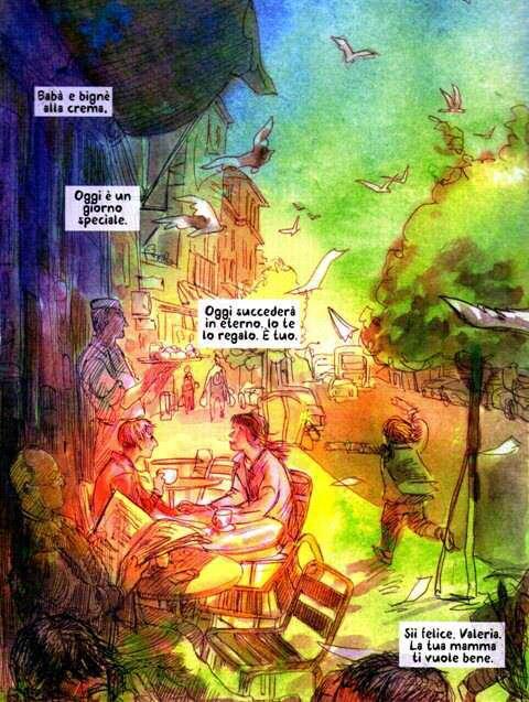 """""""La vita inattesa"""": la malattia e l'importanza di parlare ed essere ascoltati _Recensioni"""