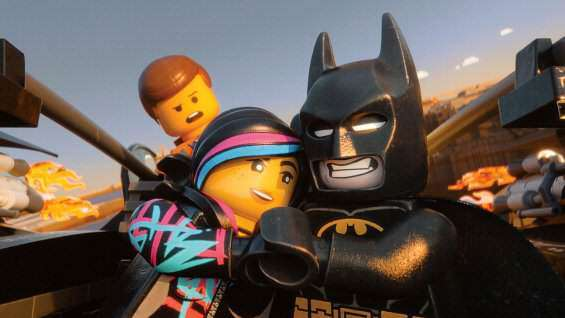 LEGO: Spin-Off con Batman in lavorazione